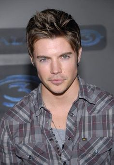 Josh Henderson - My idea of Ryan Christensen Love Unscripted Young Actors, Hot Actors, Pretty People, Beautiful People, Julie Gonzalo, Josh Henderson, Bae, Mary Higgins Clark, Guys And Girls