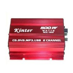 Hiyadeal 2 CH 500W Car Audio Amplifier Motorcycle AMP Amps ATV --- http://www.amazon.com/Hiyadeal-500W-Audio-Amplifier-Motorcycle/dp/B008QKJNV8/?tag=jayb4903-20