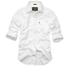 abercrombie  fitch men-dress shirt