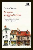 el regreso de reginald perrin-david nobbs-9788415578802