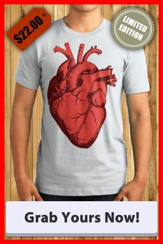 My Big Heart My Big Heart! Exclusive Tshirt, with original picture. Show your big heart. Only 10 Tees!