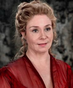 Megan Follows. Reign. Queen Catherine