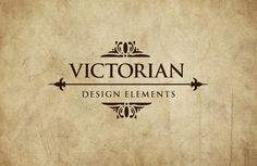victorian Victorian Design, Design Elements, Graphic Posters, Typo, Inspiration, Inspired, Home Decor, Elements Of Design, Biblical Inspiration