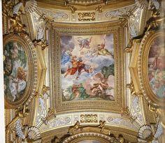 Florence Tour -Palatina Gallery