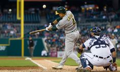 Trending on Today's Knuckleball! Check out my story and other great baseball content!   The A's and Coco Crisp's looming vesting option