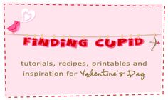 Valentine's Day Crafts, Activities & Treats for Kids - via @Mandi {Life...Your Way}