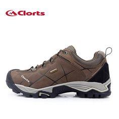 2017 New Clorts Men Shoes Comfort Hiking Shoes Waterproof Nubuck Trekking Shoes Climbing Shoes HKL-805A (scheduled via http://www.tailwindapp.com?utm_source=pinterest&utm_medium=twpin&utm_content=post101974569&utm_campaign=scheduler_attribution)