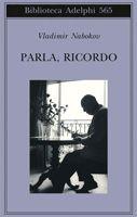 Scopri la trama e le recensioni presenti su Anobii di Parla, ricordo scritto da Vladimir Nabokov, pubblicato da Adelphi (Biblioteca, 565) in formato Paperback