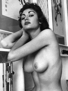 Yvonne De Carlo Tits : yvonne, carlo, Yvonne, Carlo, PHOTO