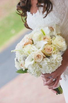 Florist: Tommy's Garden | Don Mears Photography