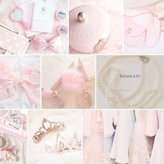 ♡ Pastel & Girly ♡ ♡ Credit to: ♡ Princess Keny ♡