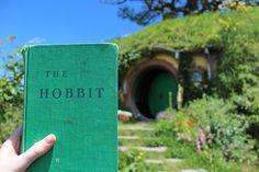la contea hobbit tumblr - Cerca con Google