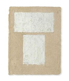 Jasper Johns - 0-9, Circa 1962, oil, encaustic and... on MutualArt.com
