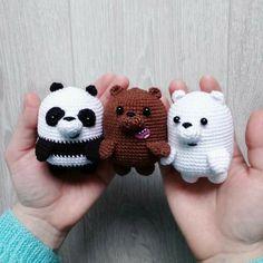 Mesmerizing Crochet an Amigurumi Rabbit Ideas. Lovely Crochet an Amigurumi Rabbit Ideas. Crochet Easter, Crochet Diy, Crochet Patterns Amigurumi, Crochet Crafts, Crochet Dolls, Crochet Projects, Crochet Ideas, Amigurumi Tutorial, Tutorial Crochet