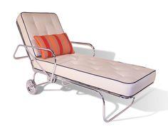 Palm Canyon Chaise