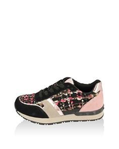 Gioseppo Sneaker Blek [schwarz]
