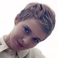 "37 Likes, 5 Comments - @penny_mangiadischi on Instagram: ""Jean Seberg ♡ #jeanseberg #nouvellevague"""