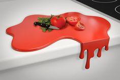 tabua plastico cozinha