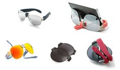 0064f31cca4f Baendit presents new models of modular sunglasses on Indiegogo