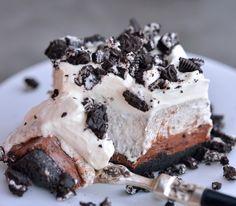 Verdens beste Oreo kake - Franciskas Vakre Verden