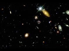A new study using the Hubble Space Telescope and other telescopes has increased the estimate of galaxies in the Universe ten fold. It was previously estimate. Nasa, Hubble Space Telescope, Space Theme, Natural Phenomena, Space Travel, Science And Technology, Science Nature, Astronomy, Cosmos