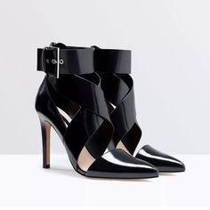 Spotted while shopping on Poshmark: SALEHOST PICKZara shoes! #poshmark #fashion #shopping #style #Zara #Shoes