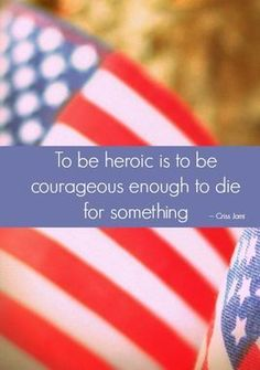 8 Patriotic Quotes To Honor Our Troops On Armed Forces Day