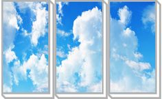 SKYPANELS - Installation Fluorescent Light Panels, Covers, Diffusers