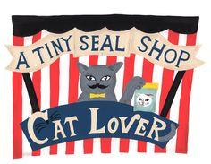 ネコづくしのショップ「POPMOTTO du CAT LOVER」、オープン (2/4)|デザイン|Excite ism(エキサイトイズム)