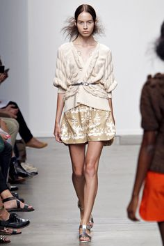 A Détacher S/S 2013 - NYFW