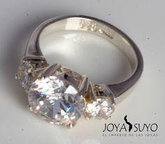 S/. 130 www.joyasuyo.com