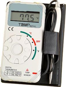 Kl 770 Digital Thermometer Digital Thermometer Thermometer Industrial Grade