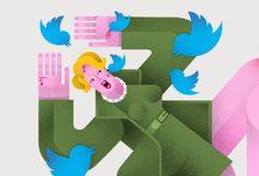 Stare sui social network e non rischiare la galera