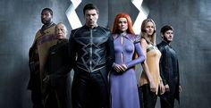 Marvels Inhumans new trailer description  ABC Upfronts   ABC and Marvel have not yet released a trailer for Marvels Inhumans. But they did reveal the first-look trailer for audiences at the ABC Upfronts event. (Located at the Lincoln Centers David Geffen Hall in New York City.)  Dont continue if you dont want spoilers for Marvels Inhumans.  In the first look we hear the same introduction from Maximus (Iwan Rheon) as heard in the teaser trailer. But this time we see bits and pieces of the…