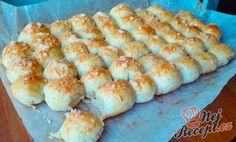20 nejlepších sezónních receptů z kysaného zelí, strana 1 Snacks Für Party, Bread And Pastries, Sweet And Salty, Macaroni And Cheese, Sushi, Recipies, Brunch, Food And Drink, Appetizers