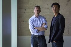 Binary Capital LLC's Jonathan Teo told investors he's willing to step down from the venture capital firm he helped start in the wake of revelations that his co-founder Justin Caldbeck made unwelcome sexual advances toward female startup founders. Corporate Portrait, Business Portrait, Business Headshots, Corporate Headshots, What Is Software, Boy Senior Portraits, Best Entrepreneurs, Small Business Start Up, Portrait Photography Men
