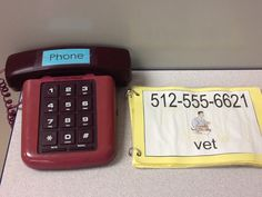 phone book-Jessica Gloria DVISD
