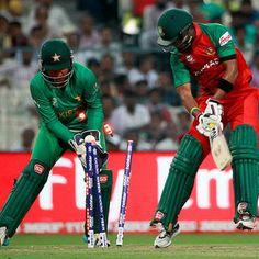 Pakistan beat Bangladesh by 55 runs in World sydneys.news Darwin Australia, Sydney Australia, Brisbane City, Melbourne, Best Web, Pakistan, Beats, Motorcycle Jacket, Running