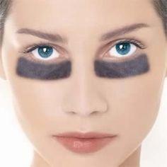 Темные круги под глазами лечение