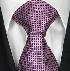 Correction... this is THE tie