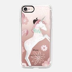 iPhone 7 Case Magic Unicorn II