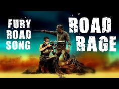 MAD MAX: FURY ROAD SONG - ROAD RAGE By Miracle Of Sound - YouTube