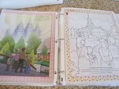 dry erase quiet books - so easy. Put pictures and activity pages behind sheet protectors and then use dry erase crayons which wipe off easy. Felt Books, Quiet Books, Kids Class, Books For Boys, Book Activities, Activity Books, Busy Book, Diy Craft Projects, Crafts