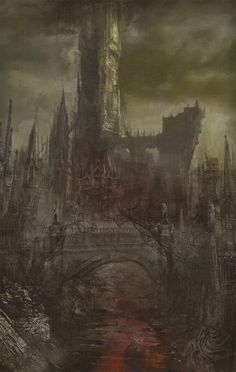 A blog dedicated to From Software's action-rpg games. King's Field, Shadow Tower, Demon's Souls,...