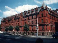 HI - New York Hostel :: Hostel to Reserve in the United States