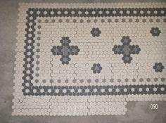 Decorative Tile Patterns. http://www.katyelliott.com/blog/2009/11/decorative-tile-patterns.html