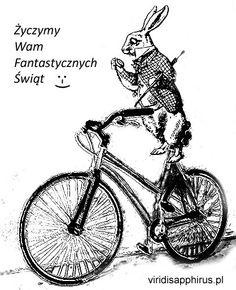 Fantastic Easter from bikes viridi sapphirus :)
