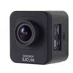 Special Offers - Qihang(TM) Sports Camera WIFI SJCAM M10 WIFI Sports Camcorder Underwater Waterproof Camera [Comparable to GoPro Hero] Bicycle Helmet Cam Car DVR Recorder [Novatek 96650 12MP HD 1080P Wide-Angle Lens]  Variety of Stands/Mounts/Casing for Skiing Snowboarding Surfing Hiking Climbing Extreme Sports (M10 WIFI) (black) - In stock & Free Shipping. You can save more money! Check It (October 10 2016 at 11:59AM)…