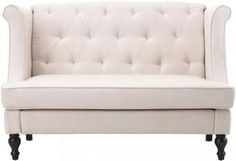 Morgan Settee - Sofas - Living Room - Furniture | HomeDecorators.com sale $555