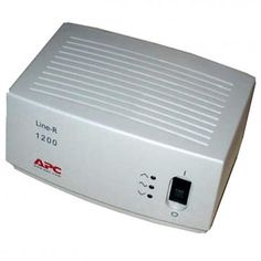 APC Стабилизатор, Line-R 1200 Power Conditioner